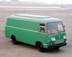 Fiat 625 N2 - 1967 Diy Camper, Camper Van, Old Lorries, Transport Museum, Busse, Commercial Vehicle, Fiat 500, Old Trucks, Cars And Motorcycles