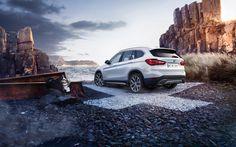 BMW X1 : Bilder & Videos
