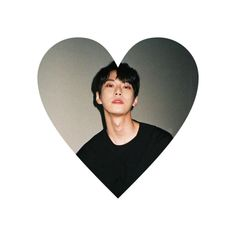 Nct Logo, Id Photo, Photo Collage Template, Mood And Tone, Phone Themes, Nct Doyoung, Twitter Icon, Png Icons, Heart Frame