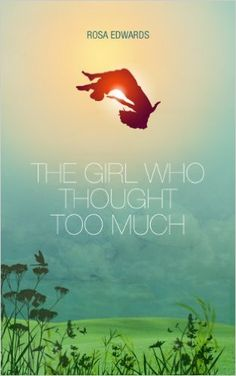 The Girl Who Thought Too Much 1, Rosa Edwards - Amazon.com
