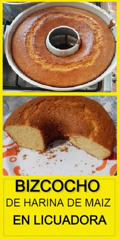 Sweet Recipes, Cake Recipes, Dessert Recipes, Sin Gluten, Gluten Free, Peruvian Recipes, Flan, Pan Dulce, Pan Bread