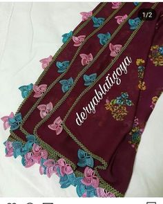 İğne Oyası Sadece En Güzel Yazma Tesbih Havlu Kenarı Modelleri Crochet, Model, Breien, Crochet Crop Top, Scale Model, Chrochet, Knitting, Models, Haken