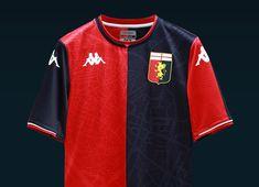 Jd Sports, Sports Shops, Kappa Sport, Genoa Cfc, Italian Side, Sport T Shirts, Sports, Gatos