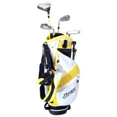 J-Tek Junior Golf Set – Age 5-8 at http://suliaszone.com/j-tek-junior-golf-set-age-5-8/