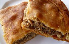 Greek Pita, Eat Greek, Pizza Tarts, Greek Pastries, The Kitchen Food Network, Greek Recipes, Different Recipes, Pie Dish, Food Network Recipes