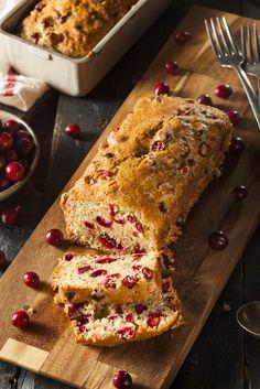 Cranberry Brot