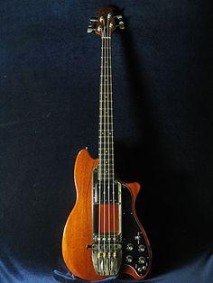 OVATION  Magnum Bass I 1970s