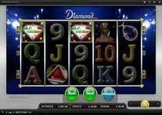 Diamond Casino im Test (Merkur) - Casino Bonus Test