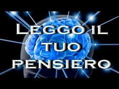LEGGO IL TUO PENSIERO ATTRAVERSO LO SCHERMO - trucco di mentalismo inter...