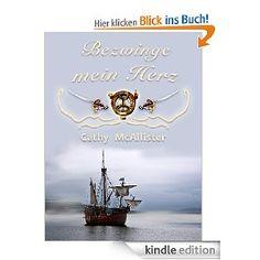 Historischer Liebesroman +++ Piraten +++ Entführung