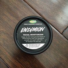 Lush Enzymion