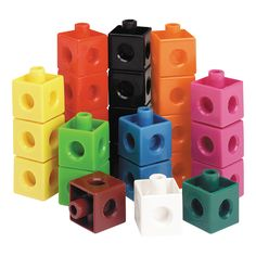"Learning Resources ""Snap Cubes"""