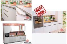 #BestDeal numai la #Gobilier. -25% #discount bucătării ALB SUPERMATT - front #mdf melaminat drept, fără frezaj. Serviciu complet: consultanta, proiectare, măsurători, transport, execuție, garantie. #proiectare3D gratuit in magazinele noastre. #☎️ 0748048048 #📩 contact@gobilier.ro Kitchen Island, Design, Home Decor, Beast, Island Kitchen, Decoration Home, Room Decor, Home Interior Design