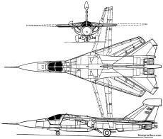 general dynamics ef 111 raven
