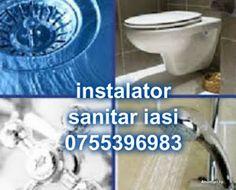 Instalator profesionist Iasi: Instalatori Iasi 0746165284