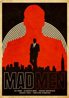 All mad men advertisments are great!