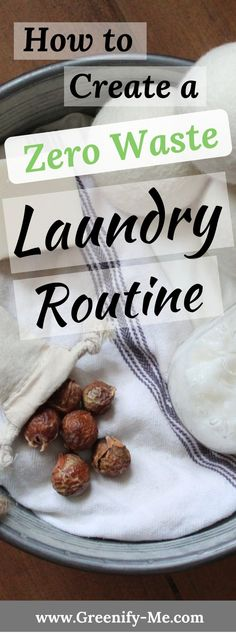 Greenify Me Zero Waste Laundry Routine - Did you know the average American does 4 to 5 loads of laun Cruelty Free Cleaning Products, Diy Cleaning Products, Reduce Waste, Zero Waste, Routine, Wool Dryer Balls, Waste Paper, Cleaners Homemade, No Bake Treats