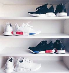 Adidas NMD Runner R1 finally in my hand! Big thanks to