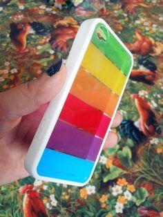 Rainbow Case    $10000