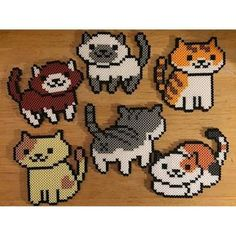perler beads - Google Search