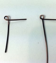 """The Five """"Cs"""" of Wire Wrapping: The Circle By Melissa Cable (Jewelry Making Instructions) Wire Jewelry Making, Jewelry Tools, Jewelry Making Tutorials, Wire Wrapped Jewelry, Metal Jewelry, Crystal Jewelry, Jewelry Art, Beaded Jewelry, Jewelry Design"""