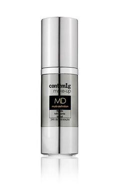Fluido Hidratante Facial MD Multi-Definition | Contém1g make-up