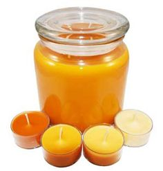 Why doesn't my candle have a good scent throw?  Here's some reasons...
