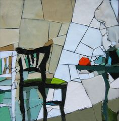Après une formation à l'Ecole des Arts Décoratifs de Limoges, et tout en étant infographiste, Michelle crée ses mosaïques avec une vision résolument contemporaine. Ainsi son travail très graphique,...