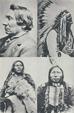 American Crow, Sitting Bull, Red Cloud, First Nations, Nativity, Westerns, Clouds, Horses, Indian