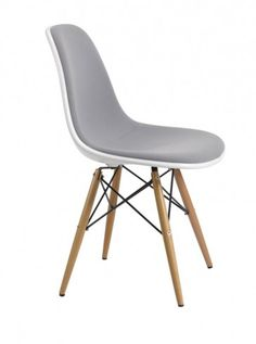 Napoli soft fabric stol