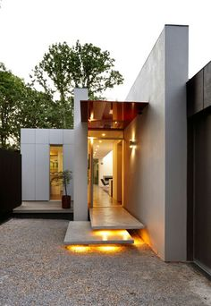 #Casa Marcus O'Reilly Architects