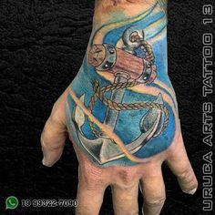 Uruca Arts Tattoo 13  Obrigado Men  Endereço: Av. Dr. Ângelo Nogueira Vila, 890 Águas de São Pedro - SP WhatsApp: (19) 99322-7090  #anchor #tatuagemancora #tatuagem #tattoo #tattoos #tattoo2me #vempraaguas #vempraáguas #aguasdesaopedro #urucaarts #obrigado #tatuagemcolorida #tattoocolor #anchortattoo #anchortattoos #Inked #Inkeds #tattoobr #piracicaba #saopedro #saopedrosp #brotas #brotassp