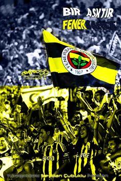 Bir Aşktır Fenerbahçe