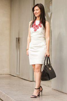 #fashionforwork#maxicolar#
