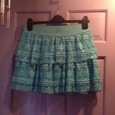 💟JUSTICE SKIRT W LINER & SHORTS💟 💟JUSTICE SKIRT W LINER & SHORTS💟 Justice Bottoms Skirts