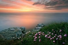 Exmoor Vastness ( Valley of the Rocks, Lynton, Exmoor, Devonshire, UK ) | Bob Garrigus #photography