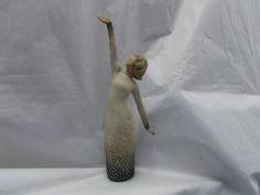 "Willow Tree Signature Figurine ""Shine"" by Susan Lordi for Demdaco"