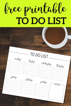 Trendy home diy projects organizations free printables Printable Planner, Free Printables, Printable Recipe, Organization Lists, Bedroom Organization, Printable Organization, Project Free, Paper Trail, Trendy Home