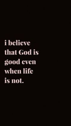 God is good Bible Verses Quotes, Faith Quotes, Me Quotes, Scriptures, Cool Words, Wise Words, Jesus Cristo, Christen, God Is Good