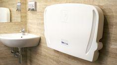 #Przewijak ścienny | #dzieci #niemowlę #higiena #toaleta #łazienka #WC