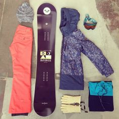 We're packing up & going to #Aspen. Who's coming with us? #XGames #ROXYsnow