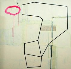 paintings by jesús perea, via Behance