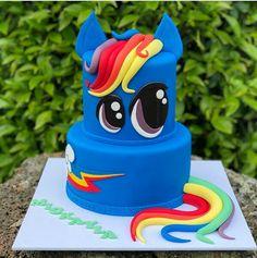 I Little Pony Cake, Cakes, Birthday Cakes, Food Cakes, Mudpie, Cake, Pastries, Pies, Layer Cakes