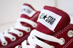 Converse shoes..<3