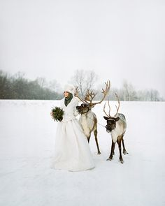 Siberian Wedding project.