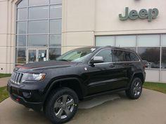 New Jeep Grand Cherokee   Branhaven Jeep Chrysler Dodge Ram   New ...