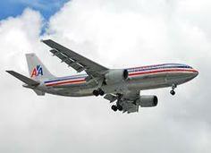 Airbus aircraft A300