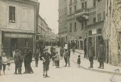 Bratislava, Nostalgia, Arch, Street View, Times, Google, Longbow, Wedding Arches, Bow
