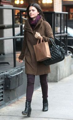 Katie Lee Photos: Katie Lee Joel Out And About In New York