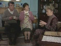 Mulberry, British Comedy TV Series